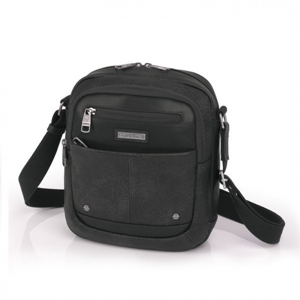 Сумка на плечо Gabol Pocket 0.3L Black 527812-001