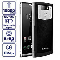 OUKITEL K10000 Pro 5,5 дюймов смартфон с аккумулятором 10000мАч