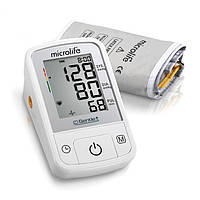 Тонометр полуавтоматический BP N1 Basic Microlife