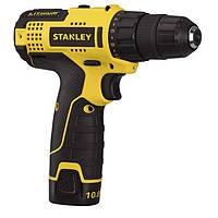 Аккумуляторный шуруповерт Stanley STCD 1081 B2