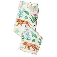 Леггинсы для девочки Jungle