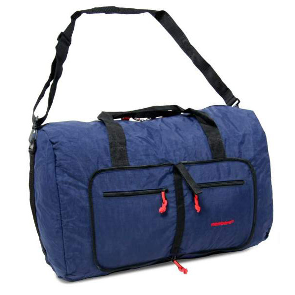 Сумка дорожная Members Holdall Ultra Lightweight Foldaway Large 71 Navy