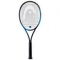 Теннисная ракетка Head Graphene Touch Speed MP blue 2018 NEW