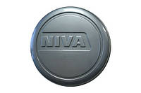 Чехол запасного колеса Niva  Для Lada 4x4
