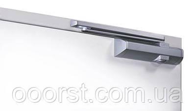 Дверной доводчик TS 90  EN 3/4  Impulse со скользящей тягой
