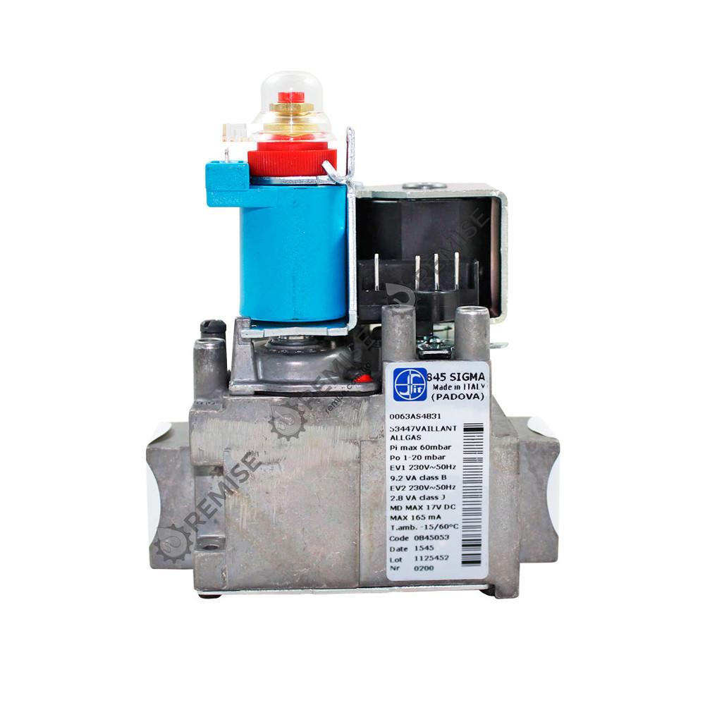 Газовый клапан Vaillant TURBOmax, ATMOmax - 053462