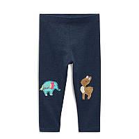 Леггинсы для девочки Elephant and Roe
