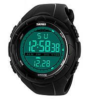 Спортивные мужские часы Skmei Dive