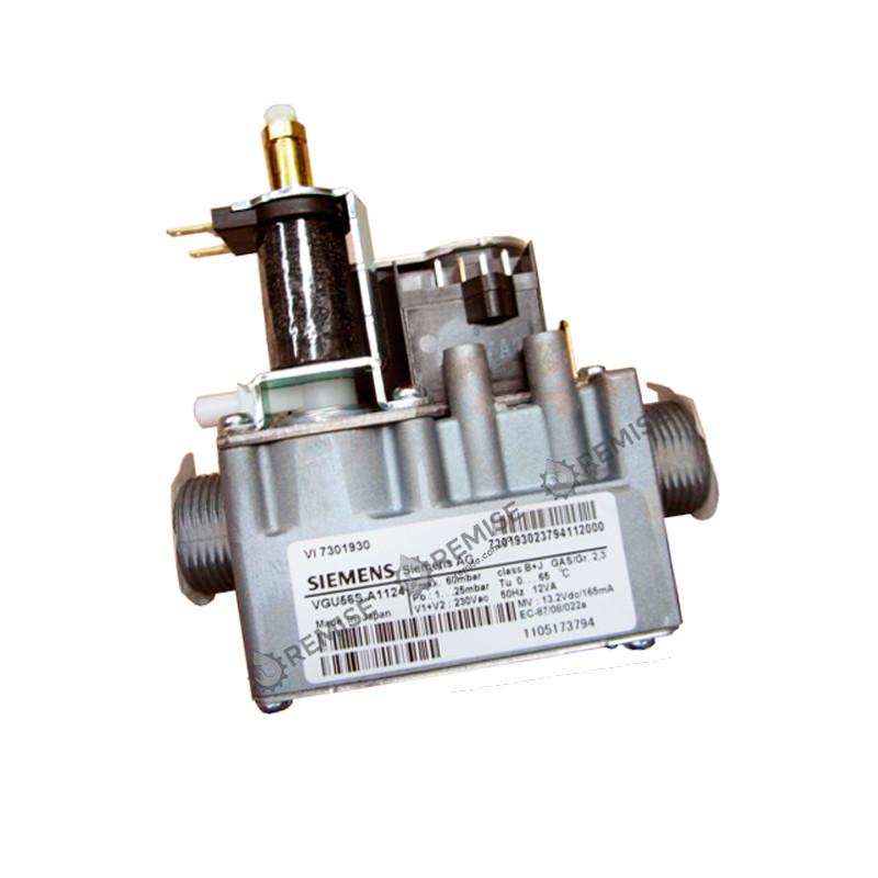 Газовый клапан Viessmann Vitopend WH1D - 7831310