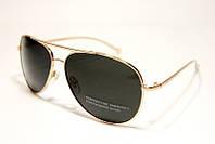 Солнцезащитные мужские очки с поляризацией Porsche (копия) P8606 C2 SM