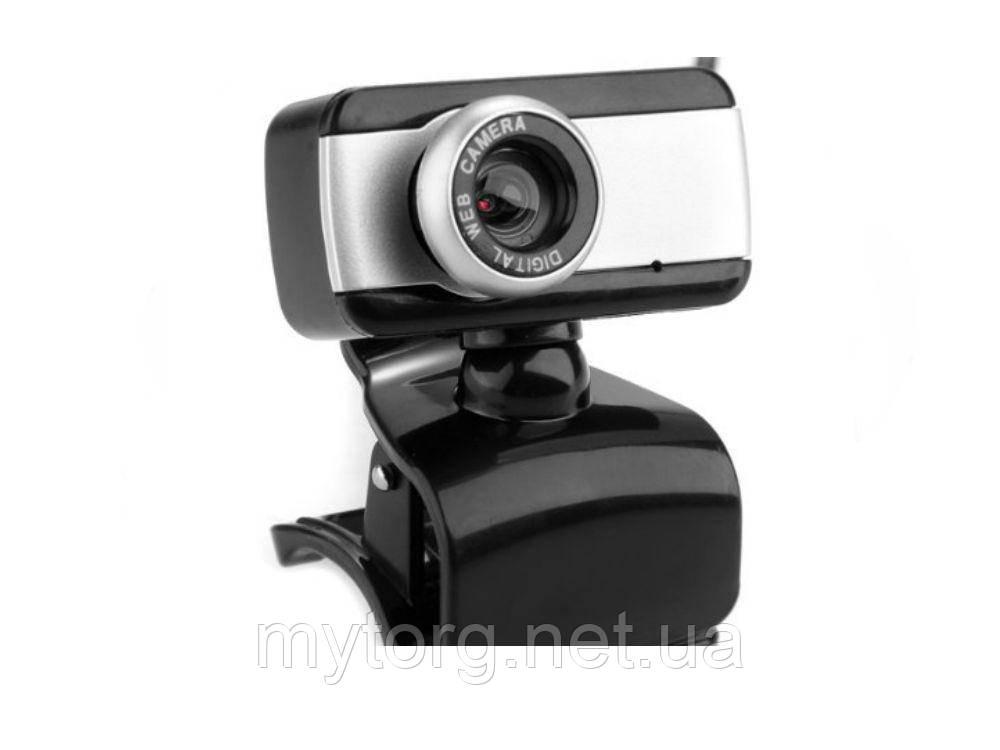 Товар имеет дефект Веб-камера с микрофоном Уценка №229
