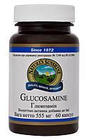 Глюкозамин (Glucosamine) NSP - Восстановление и питание суставов и кожи.