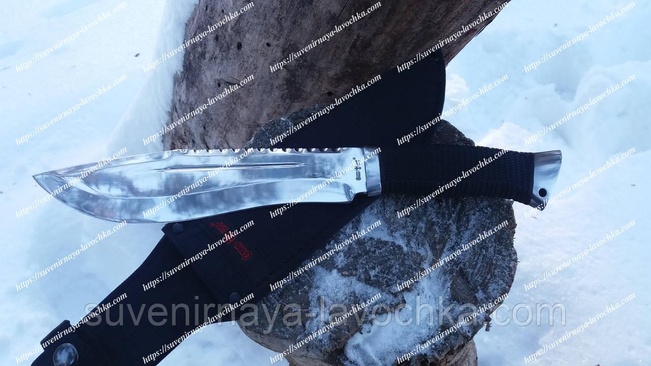 Нож нескладной 12 up Kykri Analog Мачете