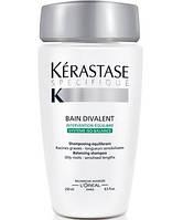 Шампунь для жирной кожи головы и сухих волос от Kerastase