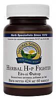 Эйч-Пи Файтер (Herbal H-p Fighter)  NSP - Лечение язвы желудка и 12 перстной кишки.