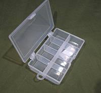 Коробка рыбацкая