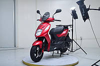 Городской скутер для новичков SYM X-PRO 125