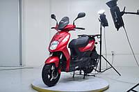 Городской скутер для новичков SYM X-PRO 125, фото 1