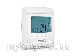 Термостат Floureon с ЖК-дисплеем и подсветкой  Зеленый
