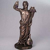 Статуэтка Veronese Дионис, бог виноделия 32 см 76056A4