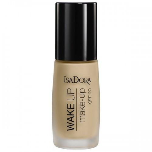 Тональный крем Wake Up Make-up spf 20 тон №00 IsaDora