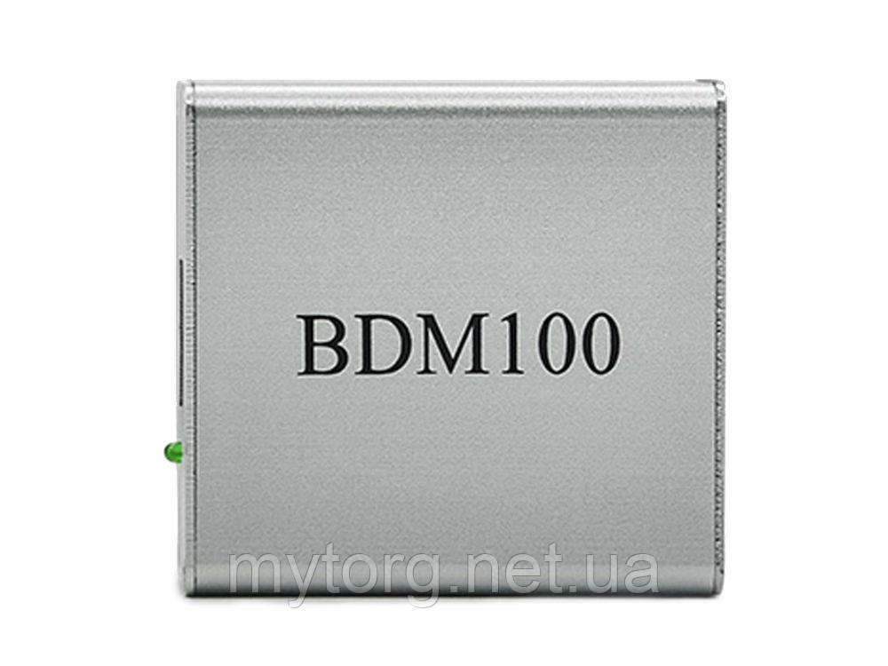 Программатор ЭБУ BDM100 OBDII EOBD