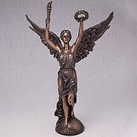 Статуэтка Veronese Ника, богиня победы 32 см 76027 A4