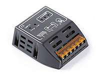Контроллер заряда солнечной батареи CMP12-10A ШИМ DC12/24V 10A