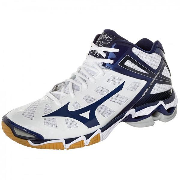 Волейбольные кроссовки Mizuno WAVE LIGHTNING RX 3 MID (V1GA1407-14) 4c66097e33c