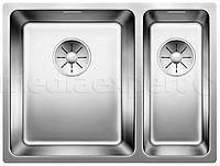 Кухонная раковина BLANCO Andano 340/180-U Lewa 522980
