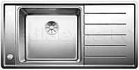 Кухонная мойка BLANCO Andano XL 6 S-IF 523000 z kor. InFino, фото 1