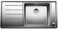 Кухонная мойка BLANCO Andano XL 6 S-IF 522999 z kor. InFino