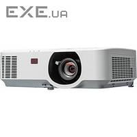 Проектор NEC P554W (3LCD, WXGA, 5500 ANSI Lm) (60004330)