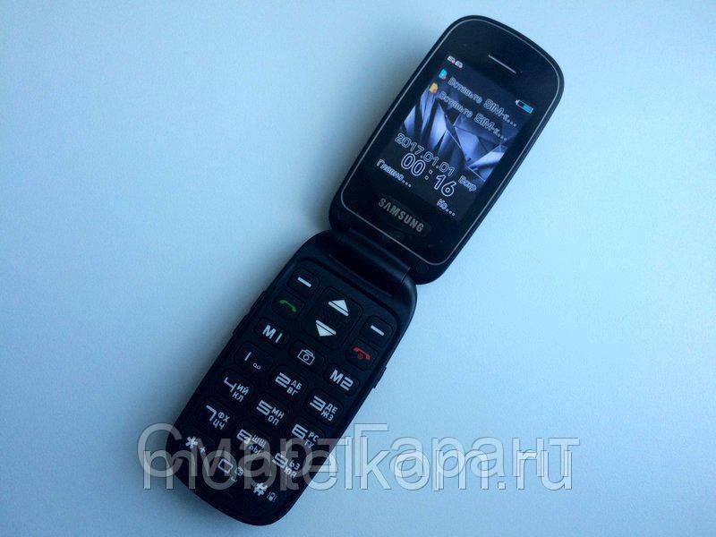 Samsung работает над «раскладушкой» Galaxy Folder 2   Блог Comfy   600x800