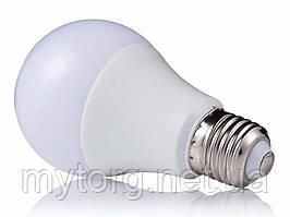 Лампа светодиодная ECO Е27 9W 9W