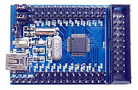 Отладочная плата Arduino  STM32F103C8T6 Evaluation Board