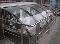 Монолитный поликарбонат VIZOR, фото 1