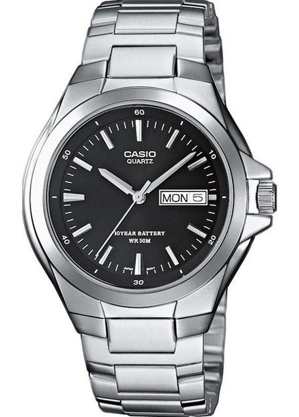 Наручные мужские часы Casio MTP-1228D-1AVEF оригинал
