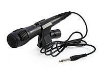 Проводной караоке-микрофон Kinganda