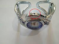 Товар имеет дефект Женские кварцевые часы-браслет CANSNOW УЦЕНКА №174
