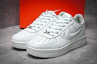 Кроссовки мужские Nike Air Force, белые (12041), р. 41-46
