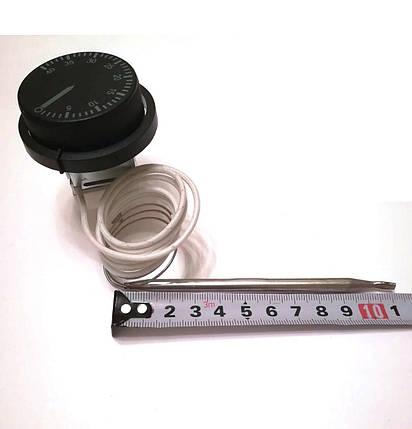 Термостат капиллярный T150 / 16A / Tmax = 40°С / Турция (END), фото 2