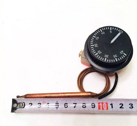 Термостат капиллярный WY 40 / 2 Клеммы / 16A / Tmax = 40°С /, фото 2