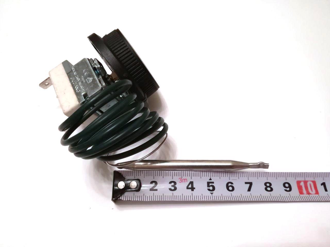 Термостат капиллярный WY90E-P / 16A / Tmax = 90°С / Турция (ISITAN)