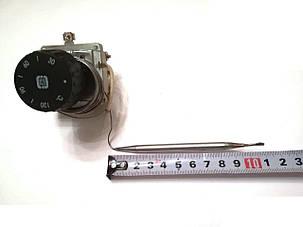 Термостат капиллярный трехполюсный MMG / Tmax = 120°С / 16A / Венгрия, фото 2