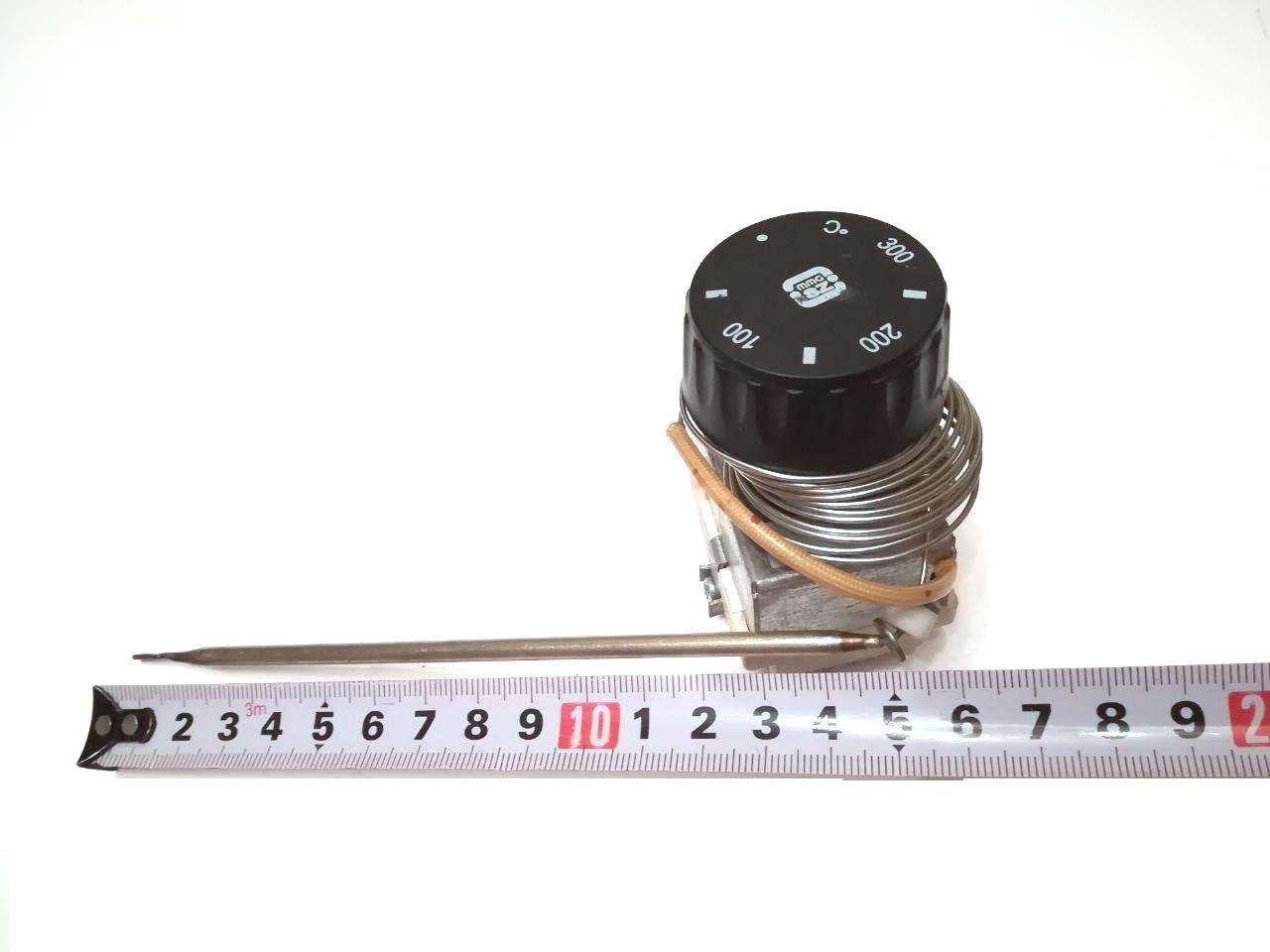 Термостат капиллярный двухполюсный MMG / Tmax = 300°С / 20A / Венгрия