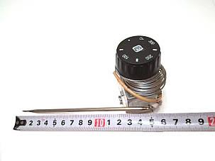 Термостат капиллярный двухполюсный MMG / Tmax = 300°С / 20A / Венгрия, фото 2