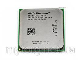 AMD Phenom X3 8650 AM2+ 95вт процессор АМ2+ С термопастой