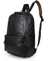 TIDING BAG Рюкзак кожаный TIDING BAG 7273A