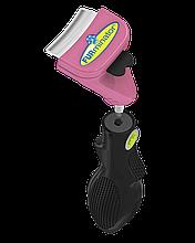 FURminator FURflex S for Small Cats фурминатор комбо против линьки для небольших кошек до 4,5 кг